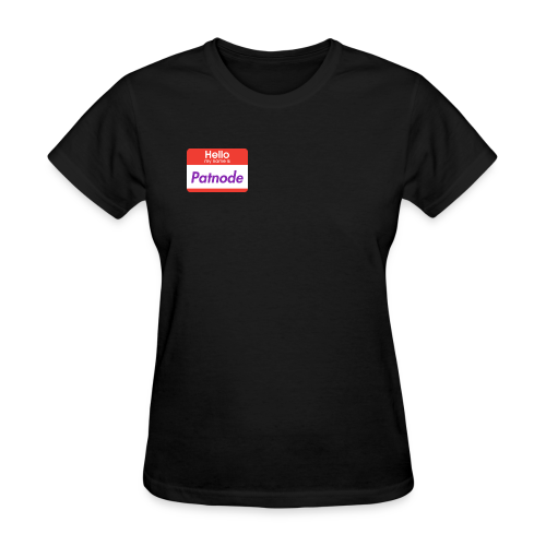 Patnode - Women's T-Shirt