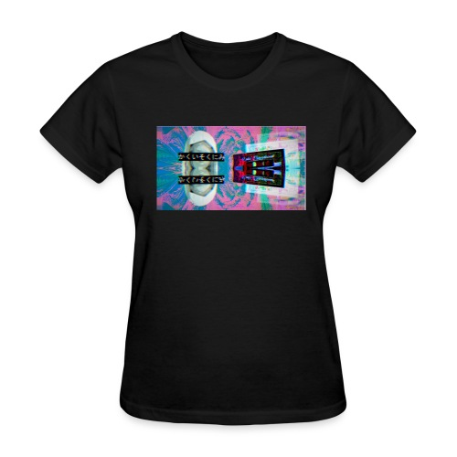 BAMBOOZLED - Women's T-Shirt