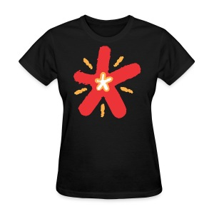 SHINE - Women's T-Shirt