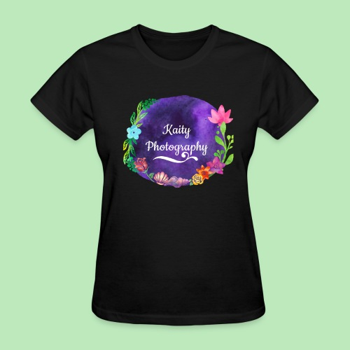Kaity Photography - Women's T-Shirt