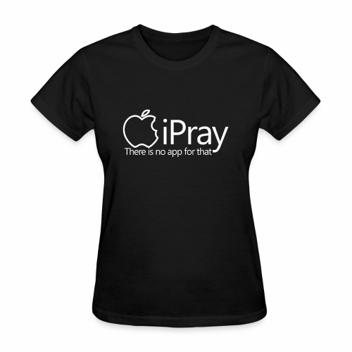 IPRAY BK TEE - Women's T-Shirt