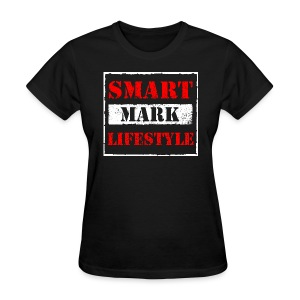 Smart Mark Lifestyle - Women's T-Shirt