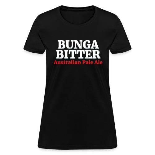 Bunga Bitter - Women's T-Shirt