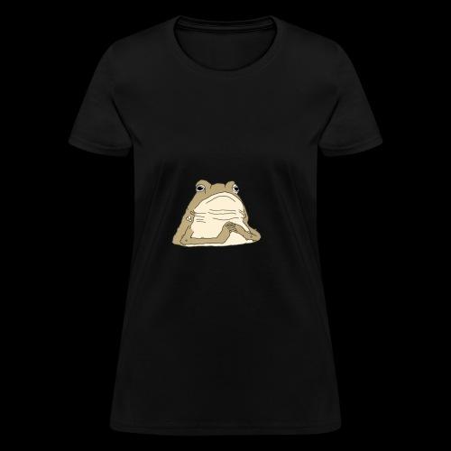 Final boss - Women's T-Shirt