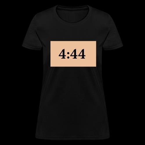 4:44 - Women's T-Shirt