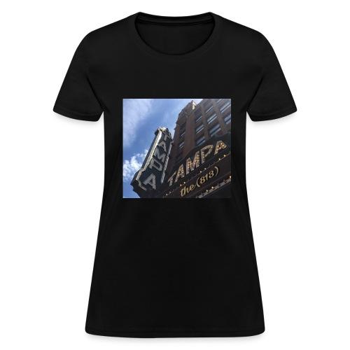 Tampa Theatrics - Women's T-Shirt