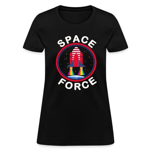 Space Force - Women's T-Shirt