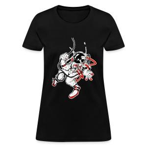 Spaceman! - Women's T-Shirt