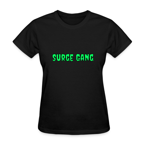 Surge Gang Slime - Women's T-Shirt
