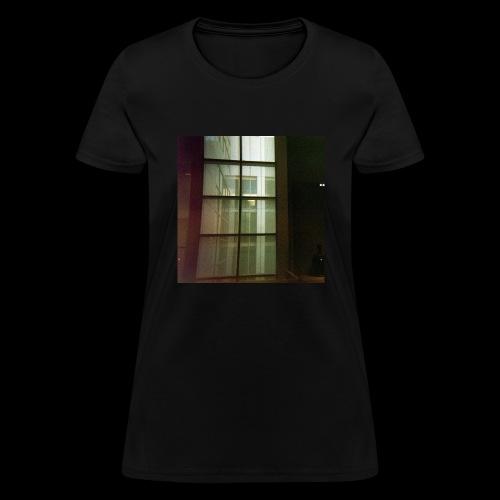 Duskwaves - Women's T-Shirt