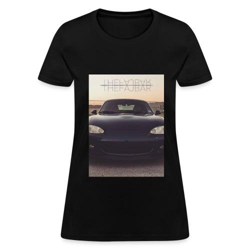 Miata - Women's T-Shirt