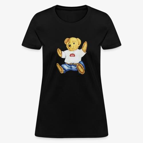 Team Brew Mascot - Women's T-Shirt