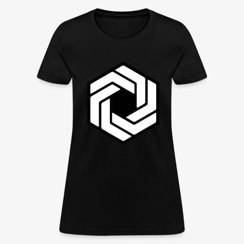 HEXX Logo - Women's T-Shirt