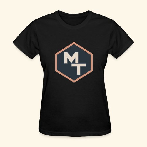 Maximum Tips Logo - Women's T-Shirt