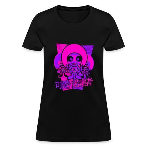 Daredevil Mascot - Women's T-Shirt