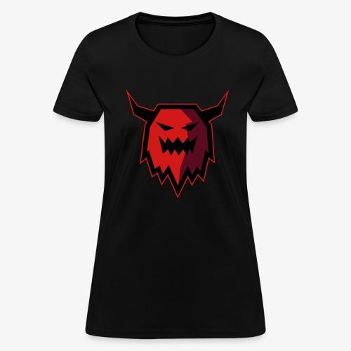 Monster Viking - Women's T-Shirt