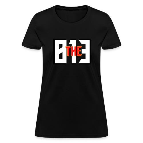The 813 Buccaneer Too - Women's T-Shirt