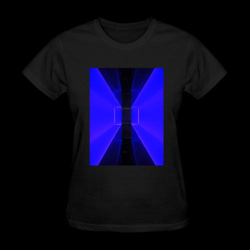 Walkway - Women's T-Shirt