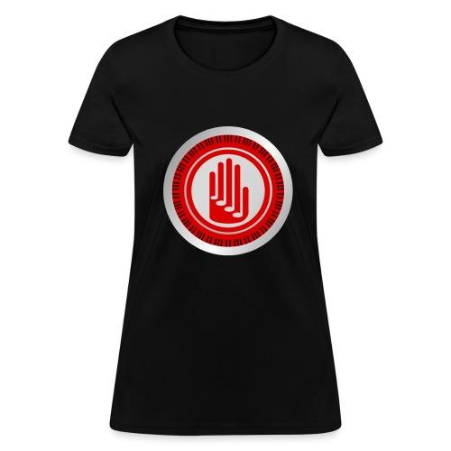 Costas Kletsidis YouTube Channel Logo - Women's T-Shirt