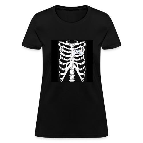 October 2018 gaming merch - Women's T-Shirt