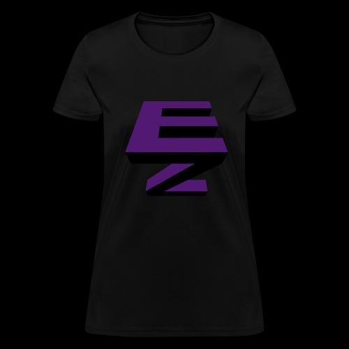 Electric Zoo Logo - Women's T-Shirt