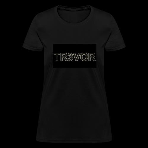 TR3VOR DESIGN - Women's T-Shirt