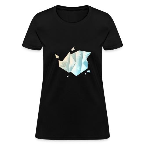 Hoonter Diamond Logo - Women's T-Shirt