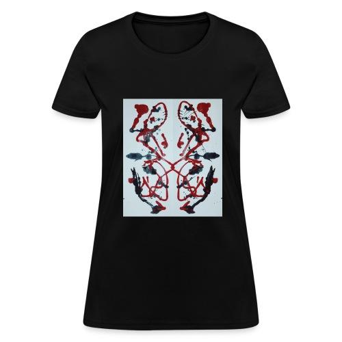 IMG 20180109 163024 632 - Women's T-Shirt