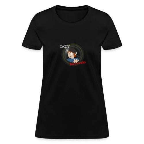 The Vintendo peeps - Women's T-Shirt
