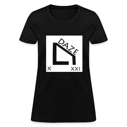 10:21 - Women's T-Shirt