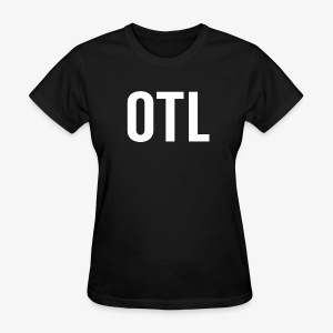 Otlichno Basic Design - Women's T-Shirt