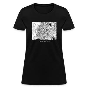 Moar Vibes - Women's T-Shirt