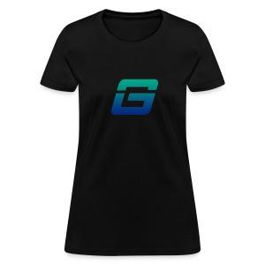 Give Esports Logo - Women's T-Shirt