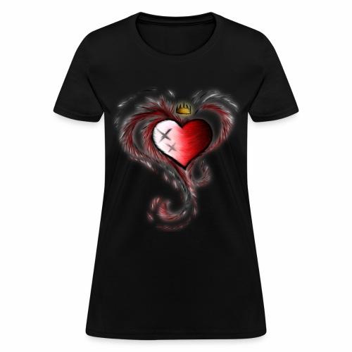 Deep love Exposure - Women's T-Shirt