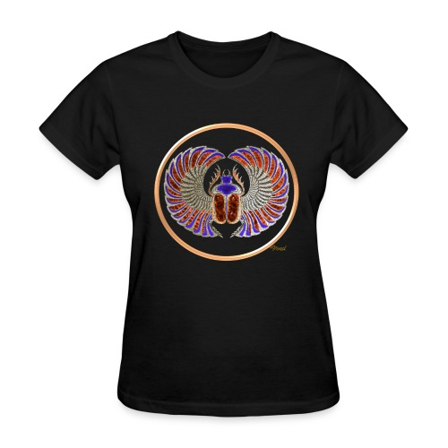 glassbug - Women's T-Shirt