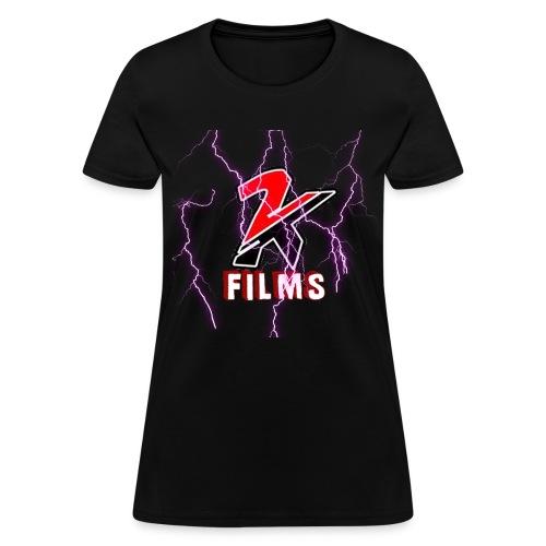 2kfilms - Women's T-Shirt