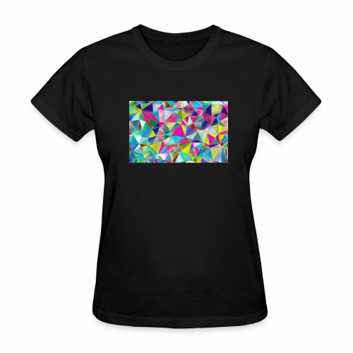 Prismatic - Women's T-Shirt