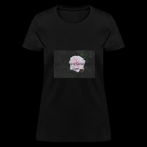 MAGA - Women's T-Shirt