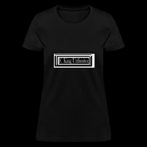 kings logo - Women's T-Shirt