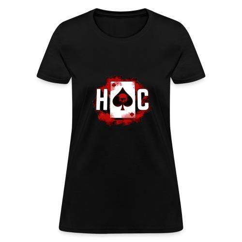 HoC Logo - Women's T-Shirt