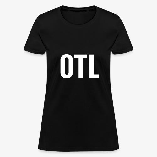 Otlichno Basic Design - Women's T-Shirt