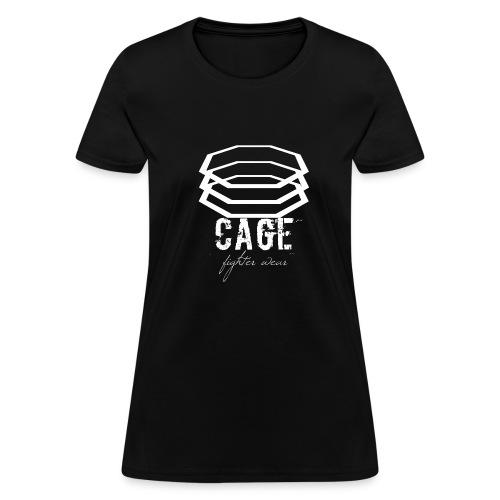 CAGE brand - Women's T-Shirt