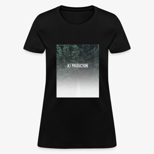 K1 Production - Women's T-Shirt