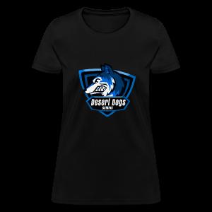 DSDG Emblem - Women's T-Shirt
