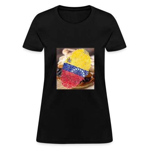 IDENTITY - Women's T-Shirt