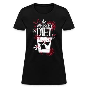 Whiskey - Women's T-Shirt