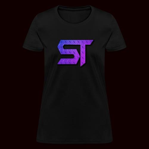 SatireTravesty Logo - Women's T-Shirt