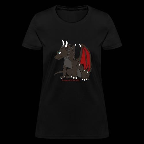 Dragon - Women's T-Shirt