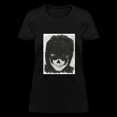 99BD04DC 8839 46D1 90D0 57C5C56A06A0 - Women's T-Shirt