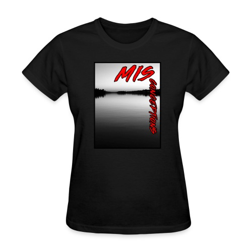 Misconceptions - Women's T-Shirt